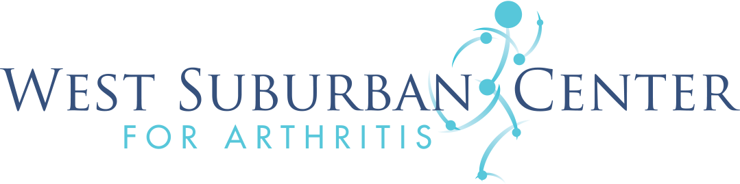 west suburban center for arthritis